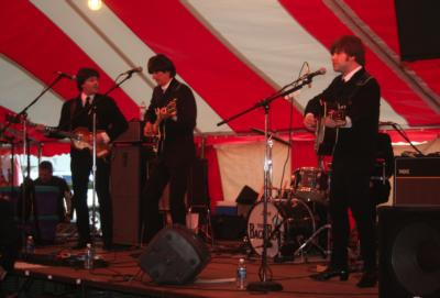 The Backbeats: Beatles Tribute Show | Westland, MI | Beatles Tribute Band | Photo #6