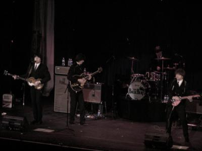 The Backbeats: Beatles Tribute Show | Westland, MI | Beatles Tribute Band | Photo #8