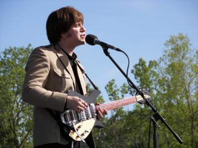 The Backbeats: Beatles Tribute Show | Westland, MI | Beatles Tribute Band | Photo #9