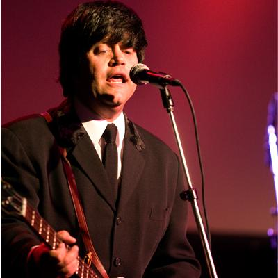 The Backbeats: Beatles Tribute Show | Westland, MI | Beatles Tribute Band | Photo #23
