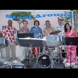 Cement Steel Drum Band | Emerson Entertainment