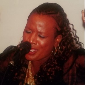 Fort Fairfield Gospel Singer | Tanya LaReese