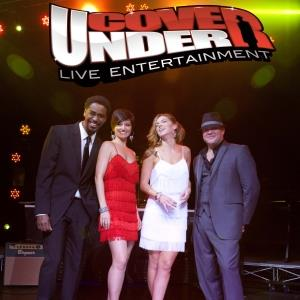 Undercover Live Entertainment - Cover Band - Costa Mesa, CA