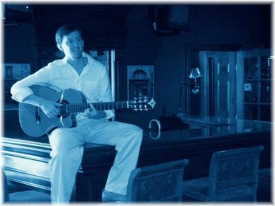 Donnie Walker Solo Jazz/latin/pop Guitar | Charlotte, NC | Jazz Guitar | Photo #3
