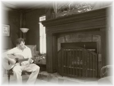 Donnie Walker Solo Jazz/latin/pop Guitar | Charlotte, NC | Jazz Guitar | Photo #7