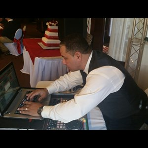Essex Sweet 16 DJ | DJ Sense