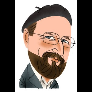 Inverness Caricaturist | Caricatures By Zach!
