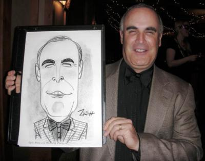 Caricatures By Zach! | San Francisco, CA | Caricaturist | Photo #5