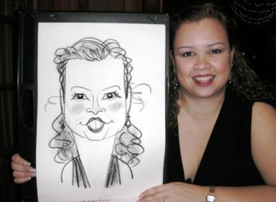 Caricatures By Zach! | San Francisco, CA | Caricaturist | Photo #7