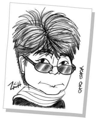 Caricatures By Zach! | San Francisco, CA | Caricaturist | Photo #15