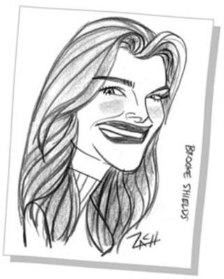 Caricatures By Zach! | San Francisco, CA | Caricaturist | Photo #17