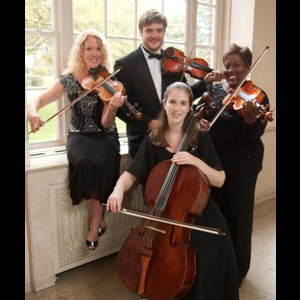 Clinton String Quartet | Go 4 Baroque String Quartet & Ensembles