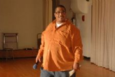 Brother Jay - Gospel Singer - Bronx, NY