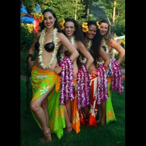 Santa Elena Polynesian Dancer | Polynesian Dance Productions