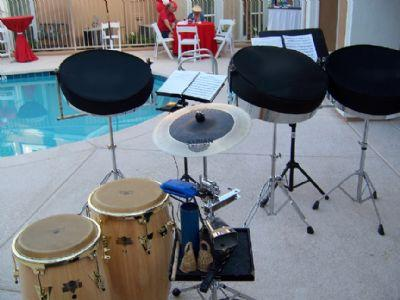 Island Hoppin' Steel Drum Band | Long Beach, CA | Steel Drum Band | Photo #13