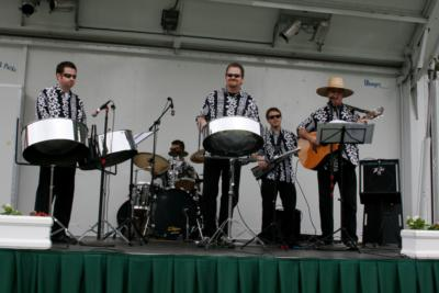 Island Hoppin' Steel Drum Band | Long Beach, CA | Steel Drum Band | Photo #10