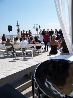 Island Hoppin' Steel Drum Band | Long Beach, CA | Steel Drum Band | Photo #6