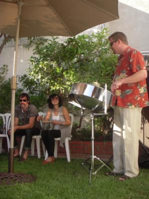 Island Hoppin' Steel Drum Band | Long Beach, CA | Steel Drum Band | Photo #18