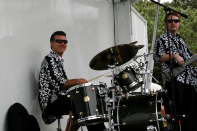 Island Hoppin' Steel Drum Band | Long Beach, CA | Steel Drum Band | Photo #17