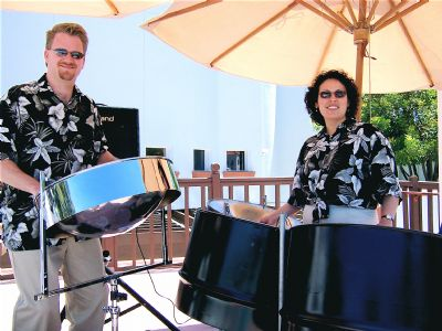 Island Hoppin' Steel Drum Band | Long Beach, CA | Steel Drum Band | Photo #1