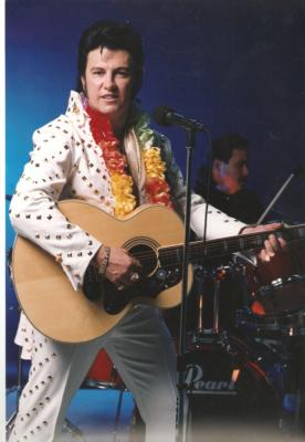 Premiere Elvis Impersonator - James Clark  | Brentwood, CA | Elvis Impersonator | Photo #23
