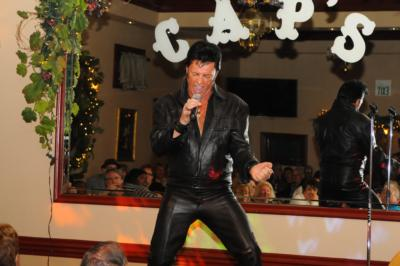 Premiere Elvis Impersonator - James Clark  | Brentwood, CA | Elvis Impersonator | Photo #8