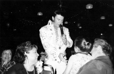 Premiere Elvis Impersonator - James Clark  | Brentwood, CA | Elvis Impersonator | Photo #21