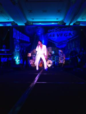 Premiere Elvis Impersonator - James Clark  | Brentwood, CA | Elvis Impersonator | Photo #17