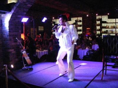 Premiere Elvis Impersonator - James Clark  | Brentwood, CA | Elvis Impersonator | Photo #5