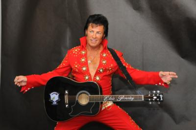 Premiere Elvis Impersonator - James Clark  | Brentwood, CA | Elvis Impersonator | Photo #16
