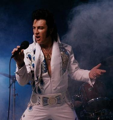 Premiere Elvis Impersonator - James Clark  | Brentwood, CA | Elvis Impersonator | Photo #2