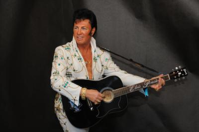 Premiere Elvis Impersonator - James Clark  | Brentwood, CA | Elvis Impersonator | Photo #6