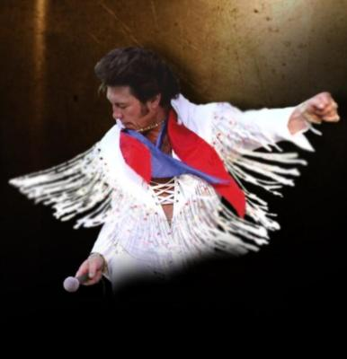 Premiere Elvis Impersonator - James Clark  | Brentwood, CA | Elvis Impersonator | Photo #25