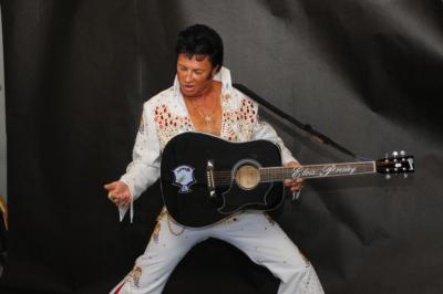 Premiere Elvis Impersonator - James Clark  | Brentwood, CA | Elvis Impersonator | Photo #12