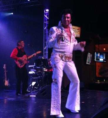 Premiere Elvis Impersonator - James Clark  | Brentwood, CA | Elvis Impersonator | Photo #24