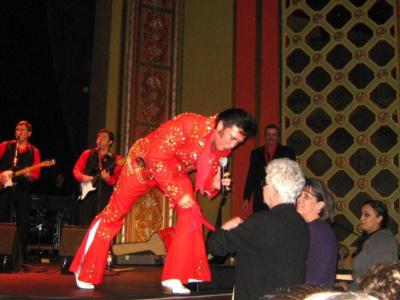 Premiere Elvis Impersonator - James Clark  | Brentwood, CA | Elvis Impersonator | Photo #20