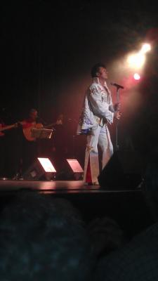 Premiere Elvis Impersonator - James Clark  | Brentwood, CA | Elvis Impersonator | Photo #9