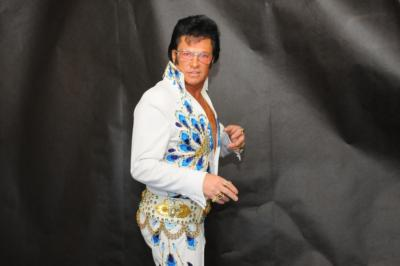 Premiere Elvis Impersonator - James Clark  | Brentwood, CA | Elvis Impersonator | Photo #11