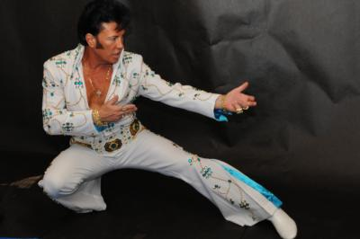 Premiere Elvis Impersonator - James Clark  | Brentwood, CA | Elvis Impersonator | Photo #14