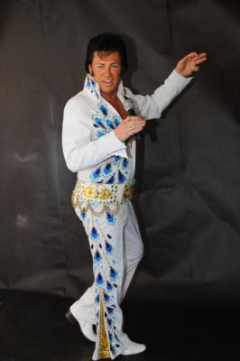 Premiere Elvis Impersonator - James Clark  | Brentwood, CA | Elvis Impersonator | Photo #4