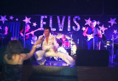 Premiere Elvis Impersonator - James Clark  | Brentwood, CA | Elvis Impersonator | Photo #7