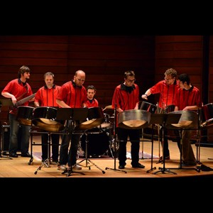Palo Cedro Jazz Band | Maraval Road