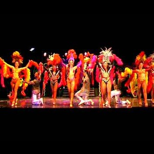 Fort Worth Dance Group | ZMC Entertainment, Inc.