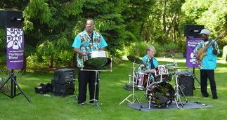 PanNeubean Steel | Milford, MA | Steel Drum Band | Photo #6