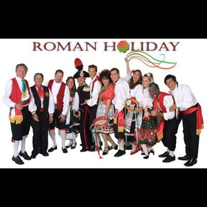 Roman Holiday Italian Music Ensemble - Italian Band - San Diego, CA