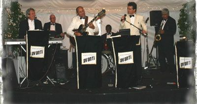 Roman Holiday Italian Music Ensemble | San Diego, CA | Italian Band | Photo #10