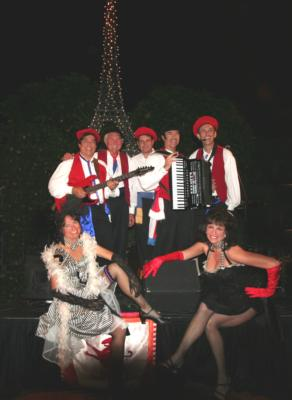 Roman Holiday Italian Music Ensemble | San Diego, CA | Italian Band | Photo #14