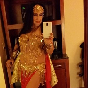 Truth or Consequences, NM Belly Dancer | Selena Kareena