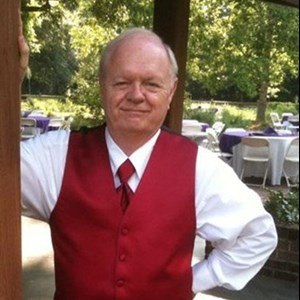 Greenville, SC DJ | Jerry Peeler's DJ Services