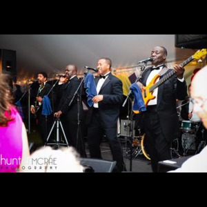 Greenville Soul Band | The Mighty Kicks!